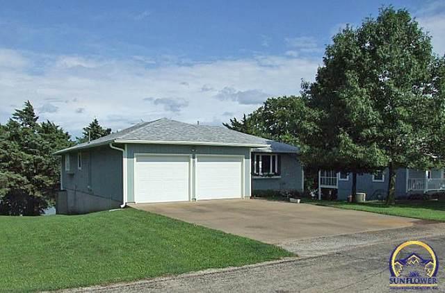 237 W Flint Hills Dr, Alma, KS 66401 (MLS #219682) :: Stone & Story Real Estate Group