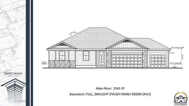 2301 NW 49th Ter, Topeka, KS 66618 (MLS #220312) :: Stone & Story Real Estate Group