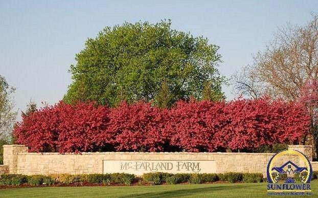1027 SW Exmoor Ln, Topeka, KS 66604 (MLS #193332) :: Stone & Story Real Estate Group