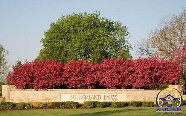1023 SW Exmoor Ln, Topeka, KS 66604 (MLS #193335) :: Stone & Story Real Estate Group