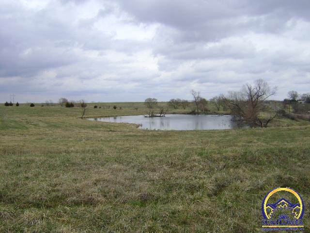 0000 259th St, McLouth, KS 66054 (MLS #217621) :: Stone & Story Real Estate Group