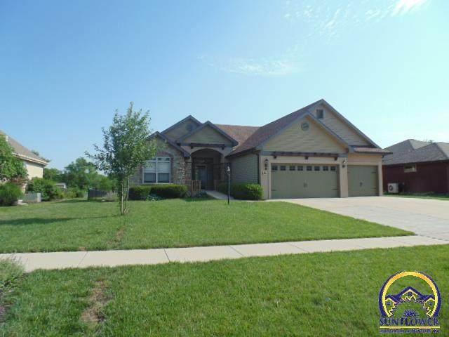 3713 SE 31st St, Topeka, KS 66605 (MLS #219147) :: Stone & Story Real Estate Group