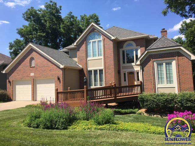 5800 SW 38th St, Topeka, KS 66610 (MLS #219569) :: Stone & Story Real Estate Group