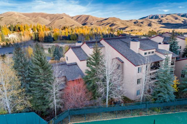 2817 Summit 1 Condo Drive Dr #2817, Sun Valley, ID 83353 (MLS #17-322079) :: Five Doors Network