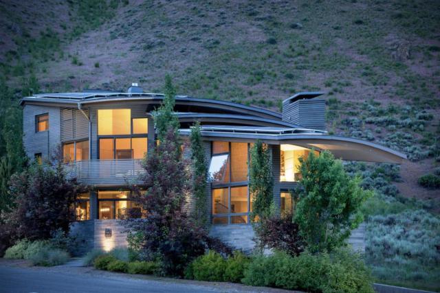 100 Sage Rd A&B, Ketchum, ID 83340 (MLS #18-322245) :: Five Doors Network