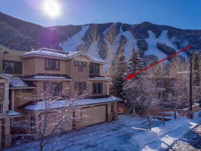 3019 Warm Springs Rd #3, Ketchum, ID 83340 (MLS #18-322268) :: Five Doors Network