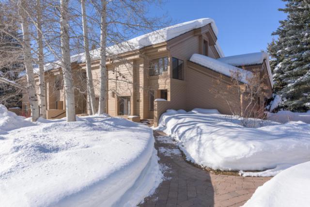 1506 Snow Creek Dr #1506, Sun Valley, ID 83353 (MLS #18-322286) :: Five Doors Network