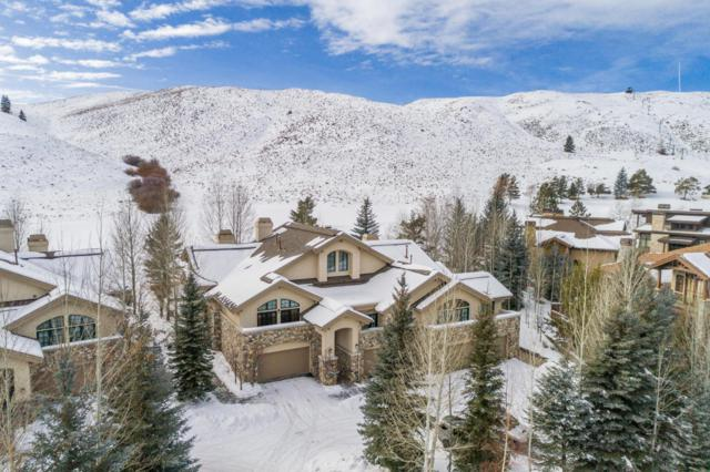 5007 Fairway One, Sun Valley, ID 83353 (MLS #18-322325) :: Five Doors Network