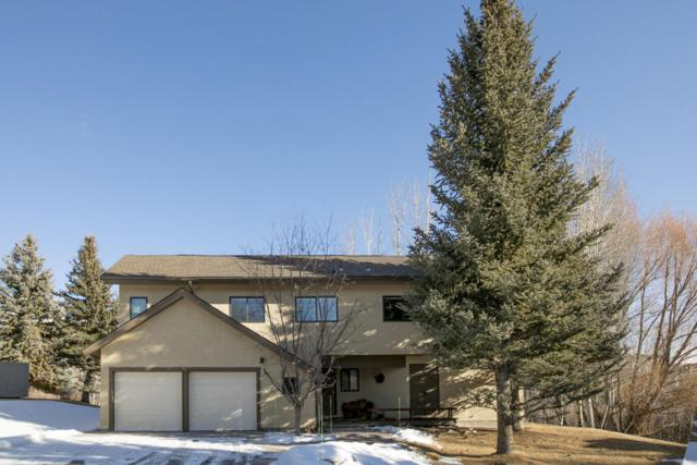 119 Syringa, Sun Valley, ID 83353 (MLS #18-322486) :: Five Doors Network