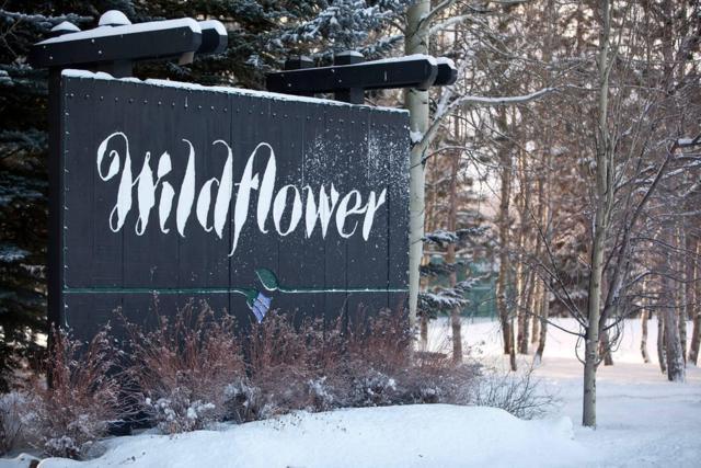 665 Wildflower Condo Drive, Sun Valley, ID 83353 (MLS #18-322266) :: Five Doors Network
