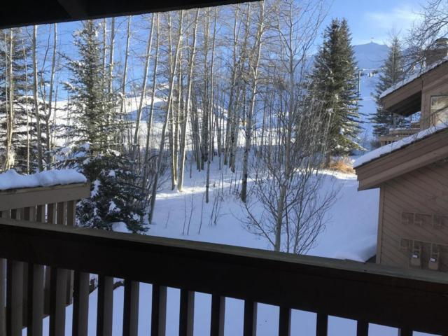 1561 Snow Creek Condo Crk #1561, Sun Valley, ID 83353 (MLS #18-322272) :: Five Doors Network