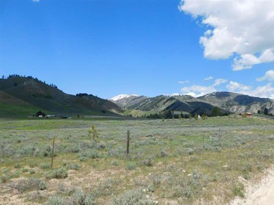 TBD N Polly Way, Pine/Featherville, ID 83647 (MLS #18-322419) :: Five Doors Network