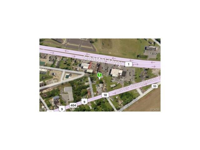 17521 Ward Ave, Lewes, DE 19958 (MLS #613121) :: The Allison Stine Team