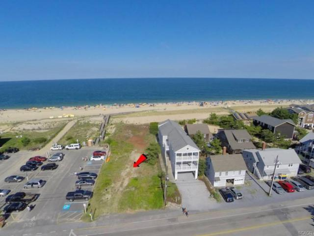 98 Ocean View Parkway, Bethany Beach, DE 19958 (MLS #702037) :: Barrows and Associates