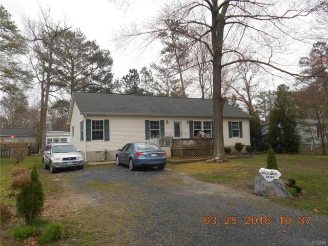26181 Tucks, Millsboro, DE 19966 (MLS #708305) :: The Don Williams Real Estate Experts