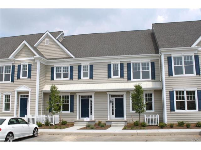 18819 Bethpage Drive #93, Lewes, DE 19958 (MLS #709046) :: The Allison Stine Team