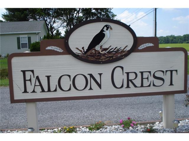36 Falcon Crest, Harbeson, DE 19951 (MLS #711401) :: The Rhonda Frick Team