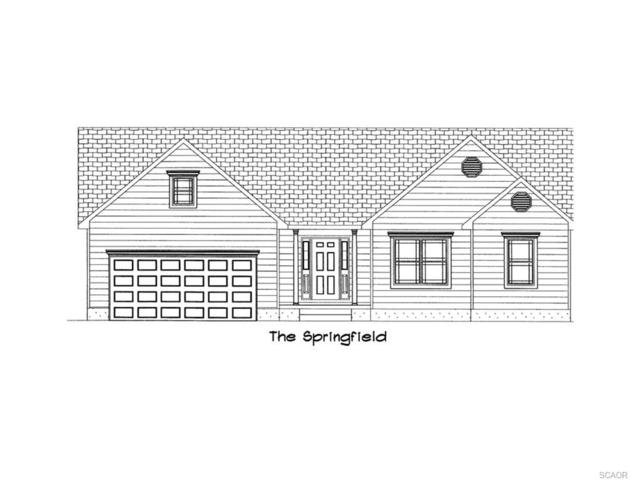 Lot 24 Gay Drive, Seaford, DE 19973 (MLS #712114) :: The Allison Stine Team