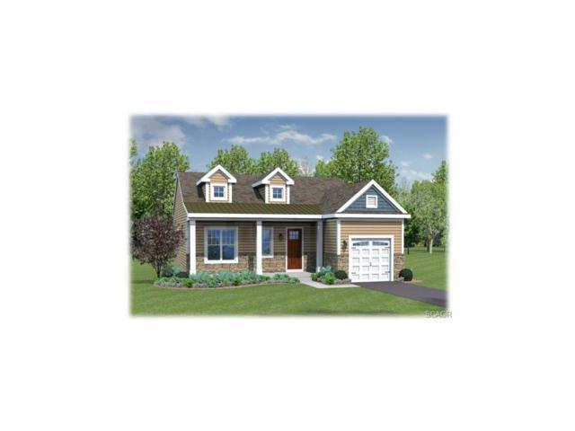 0 Arbor Circle, Milton, DE 19968 (MLS #713013) :: The Don Williams Real Estate Experts