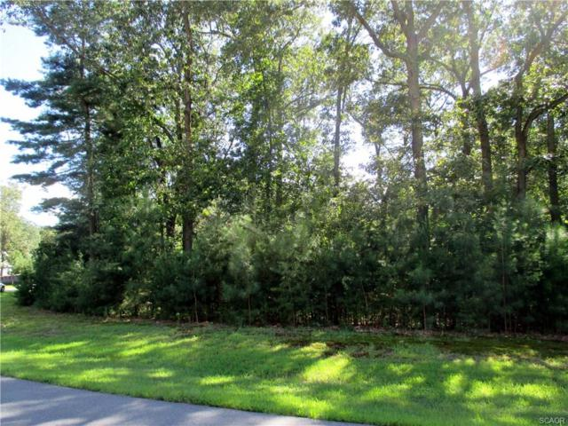 22781 Red Bay Lane #18, Milton, DE 19968 (MLS #713103) :: RE/MAX Coast and Country