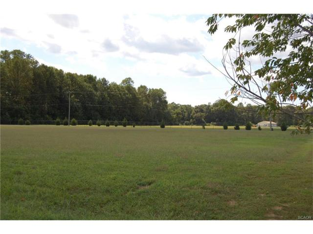 Lot 26 Harmony Heights, Frankford, DE 19945 (MLS #713589) :: The Don Williams Real Estate Experts