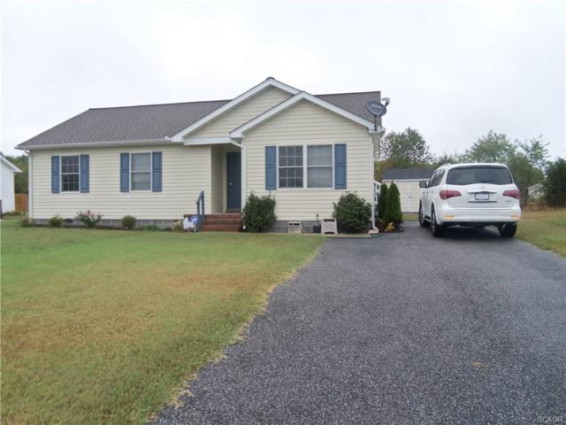 107 Cart Branch Circle, Greenwood (Sussex), DE 19950 (MLS #713941) :: Barrows and Associates
