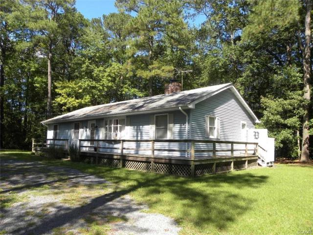 1 Short Rd, Bethany Beach, DE 19930 (MLS #713968) :: The Don Williams Real Estate Experts