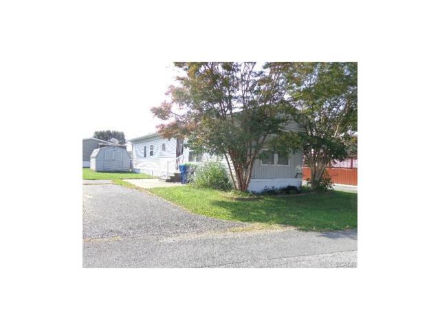 5 Lantern Lane, Rehoboth Beach, DE 19971 (MLS #714681) :: The Don Williams Real Estate Experts