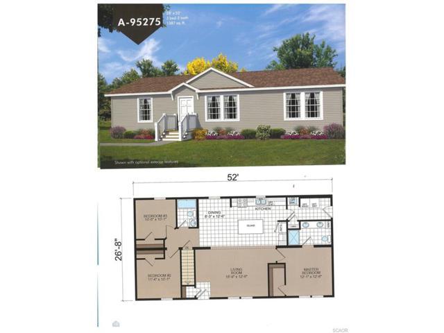 Lot 6 Boaters Place, Milton, DE 19968 (MLS #716138) :: Barrows and Associates