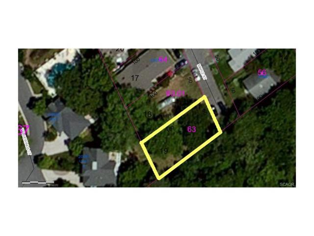Lot 19 Truitts Park Maple Street #19, Rehoboth Beach, DE 19971 (MLS #716141) :: The Don Williams Real Estate Experts
