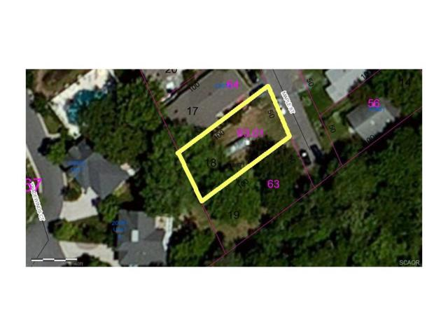 Lot 18 Truitts Park Maple Street #18, Rehoboth Beach, DE 19971 (MLS #716142) :: The Don Williams Real Estate Experts