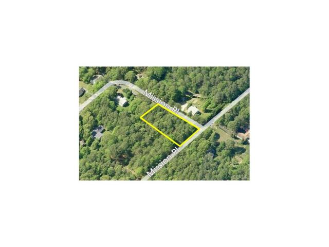 Lot 26 Mission Place, Millsboro, DE 19966 (MLS #716146) :: RE/MAX Coast and Country