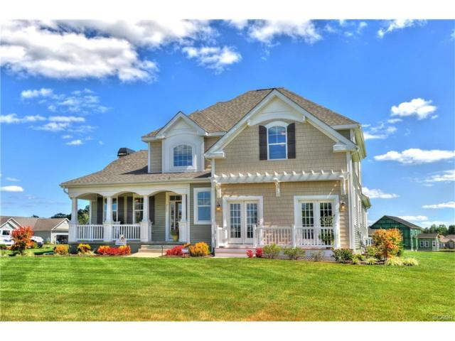 35034 Harmony Drive, Ocean View, DE 19970 (MLS #716276) :: Barrows and Associates