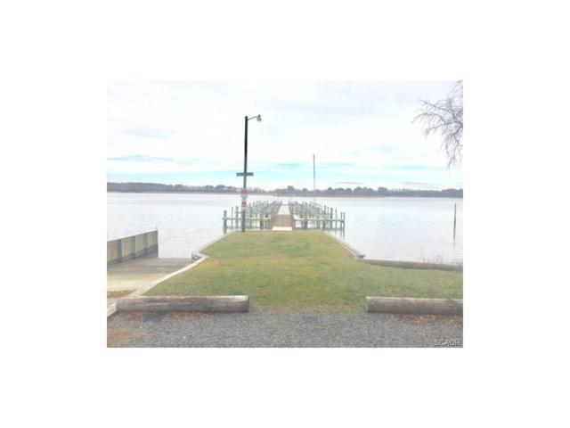 30 River Bend, Dagsboro, DE 19939 (MLS #717434) :: Barrows and Associates
