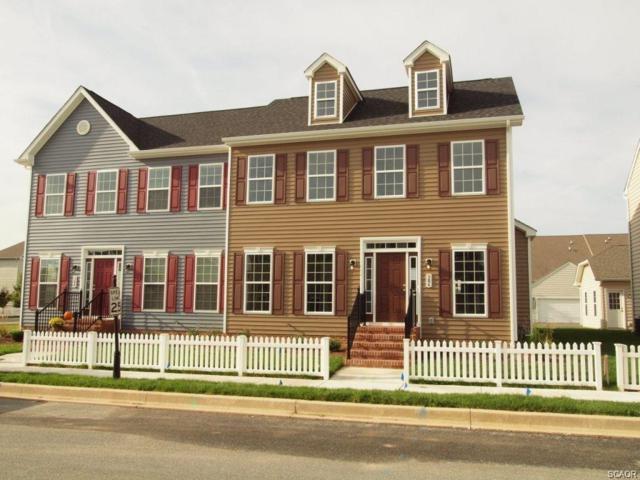 307 Acre Lane Lot 172, Milton, DE 19968 (MLS #717480) :: The Don Williams Real Estate Experts
