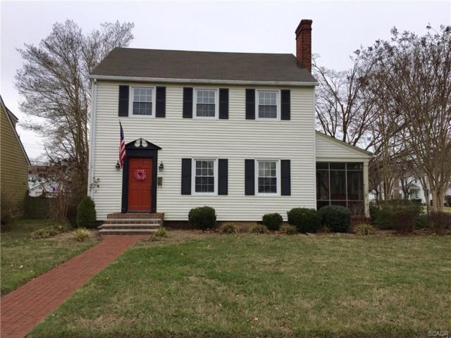 634 Governors, Dover, DE 19904 (MLS #717524) :: Barrows and Associates