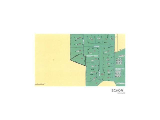 Lot 6 Austin Lane, Frankford, DE 19945 (MLS #717589) :: Barrows and Associates