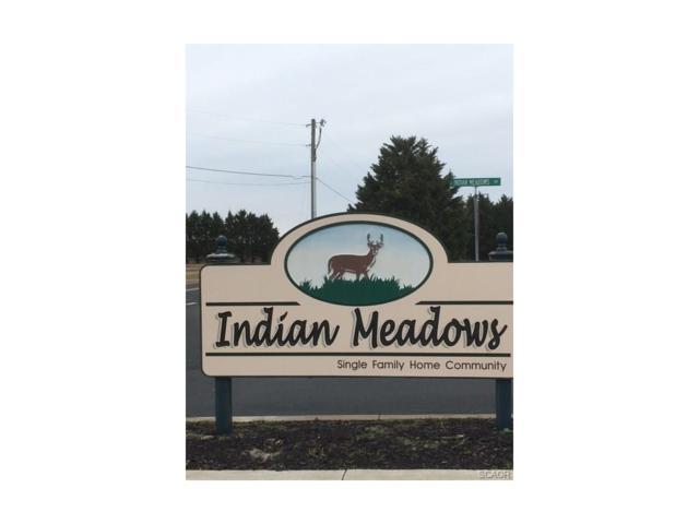 27177 Indian Meadows, Millsboro, DE 19966 (MLS #718458) :: The Rhonda Frick Team