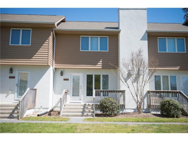 750 Bayberry Circle, Bethany Beach, DE 19930 (MLS #718525) :: The Don Williams Real Estate Experts