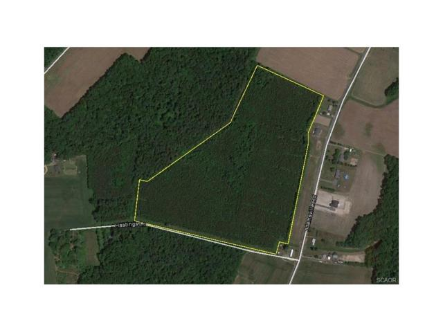 0000 Hastings Lane, Greenwood (Sussex), DE 19950 (MLS #718852) :: RE/MAX Coast and Country