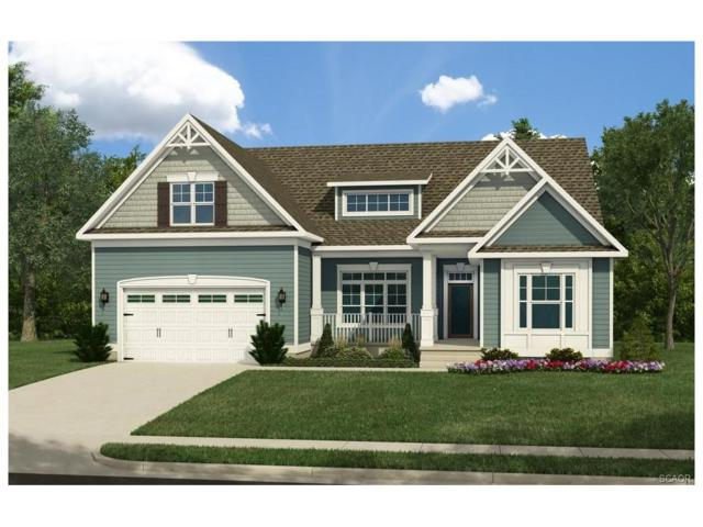 24358 Givens Circle, Georgetown, DE 19947 (MLS #719103) :: Barrows and Associates