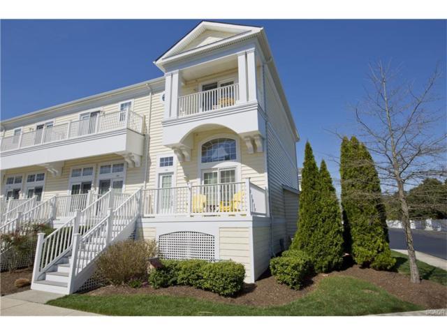 38335 N. Mill Lane #134, Ocean View, DE 19970 (MLS #719332) :: The Don Williams Real Estate Experts