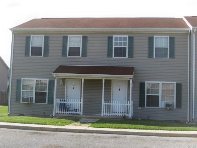 10-20 West North Street, Georgetown, DE 19947 (MLS #719514) :: Barrows and Associates
