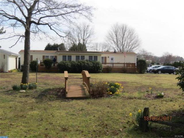 26535 Woodchuck Ln, Millsboro, DE 19966 (MLS #719550) :: The Don Williams Real Estate Experts
