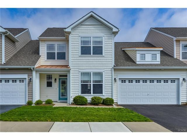 36008 Puffin, Selbyville, DE 19975 (MLS #719591) :: Barrows and Associates