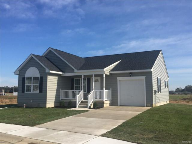 150 Pond View Lane, Seaford, DE 19973 (MLS #719650) :: RE/MAX Coast and Country