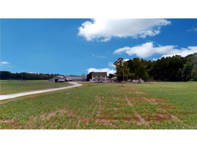 20952 Shell Station, Frankford, DE 19945 (MLS #720084) :: The Rhonda Frick Team