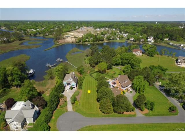 6 Foreside Court, Ocean View, DE 19970 (MLS #720227) :: The Don Williams Real Estate Experts