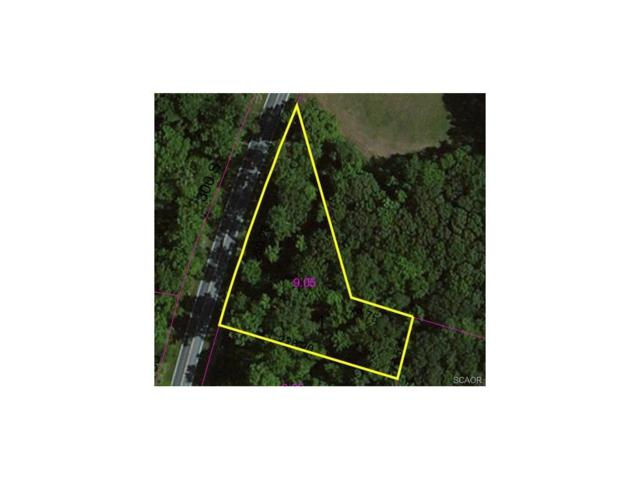 Lot 1 Shortly Rd #1, Georgetown, DE 19947 (MLS #720556) :: The Don Williams Real Estate Experts