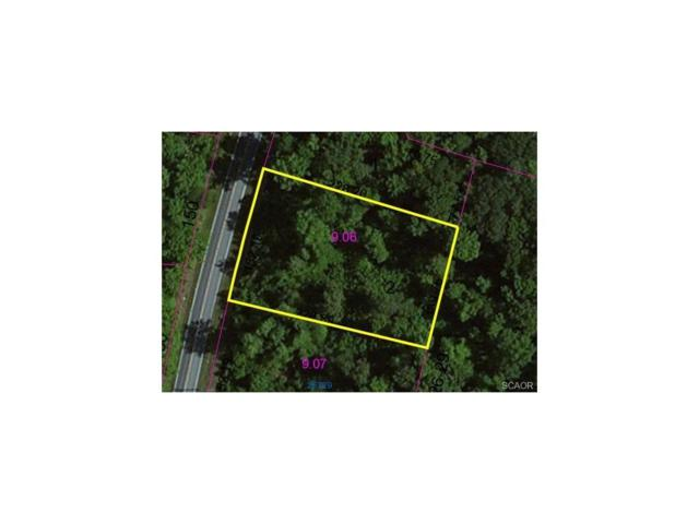 Lot 2 Shortly Rd #2, Georgetown, DE 19947 (MLS #720559) :: The Don Williams Real Estate Experts